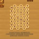 Words crush hidden themes bee level 3