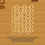 Words crush hidden themes bee level 4