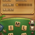 Word connect ¤ level 2001