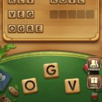 Word connect ¤ level 2003