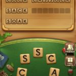 Word connect ¤ level 2005