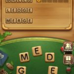 Word connect ¤ level 2142
