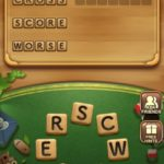 Word connect ¤ level 2149