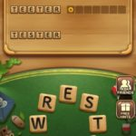 Word connect ¤ level 2152