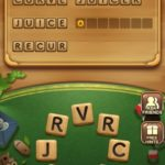 Word connect ¤ level 2158