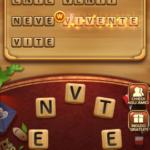 Parole collegate livello 399
