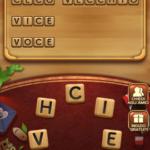 Parole collegate livello 428