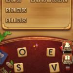Parole collegate livello 652