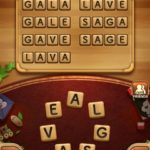 Word connect daily challenge 10 22 2017 level 5