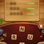 Word connect daily challenge 10 26 2017 level 1