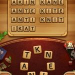 Word connect daily challenge 10 31 2017 level 5