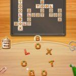 Word cookies cross carrot 9