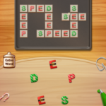 Word cookies cross cheese 10
