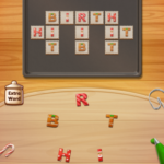 Word cookies cross cheese 7