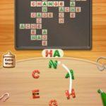 Word cookies cross cranberry 6