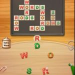 Word cookies cross egg 7