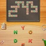 Word cookies cross ginger 10