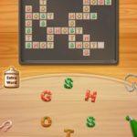 Word cookies cross greentea 5