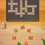 Word cookies cross pecan 10