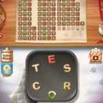 Word cookies smore level 10