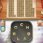 Word cookies smore level 12