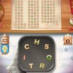 Word cookies smore level 14