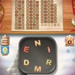 Word cookies smore level 16