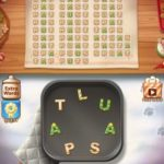 Word cookies smore level 17