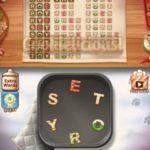 Word cookies smore level 18
