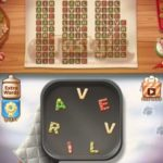 Word cookies smore level 19
