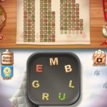 Word cookies smore level 2