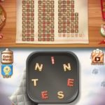 Word cookies smore level 3