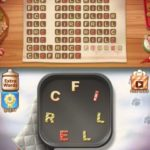 Word cookies smore level 4