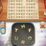 Word cookies smore level 5