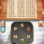 Word cookies smore level 6