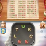 Word cookies smore level 7