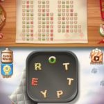 Word cookies smore level 8