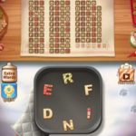 Word cookies smore level 9
