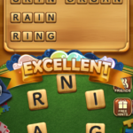 Word connect level 2302