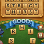 Word connect level 2305