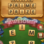 Word connect level 2309