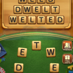 Word connect level 2331