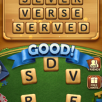 Word connect level 2343