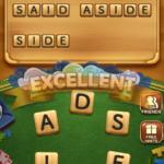 Word connect level 2346