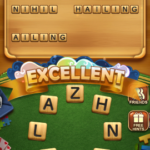Word connect level 2347
