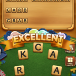Word connect level 2351