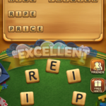 Word connect level 2360