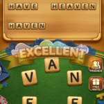 Word connect level 2362