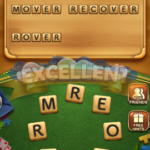 Word connect level 2372