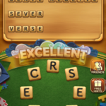 Word connect level 2405
